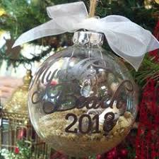 Etched Glass Ornaments Personalized Great Use Of Tissue Tape On This Musical Glass Ornament Washi