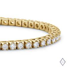 gold tennis bracelet with diamonds images Gold tennis bracelet jpeg