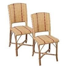 Canape Tresse Exterieur Fabulous Lot Chaises En Rotin Tress Simple Lot De Chaises Cyril With Chaises En