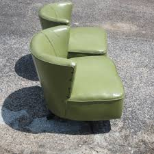 Leather Rolling Chair by Nice Mid Century Modern Swivel Chair Tedxumkc Decoration