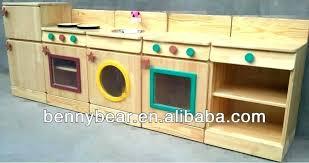 childrens wooden kitchen furniture wooden kitchen children kitchen popular kitchen set