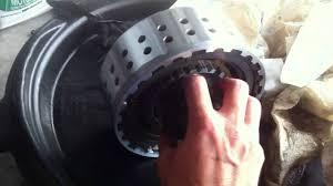 suzuki burgman 650 clutch cover removal and diagnosis youtube