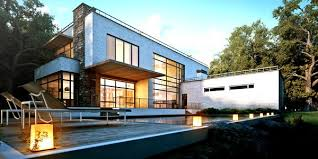 vital modern house design tips and features to reflect on home