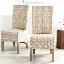 rattan kitchen furniture rattan kitchen chairs and wicker dining room furniture sets tables