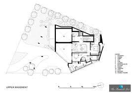 lower basement u2013 floor plan u2013 head road 1843 u2013 cape town western