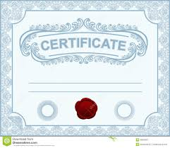 sle certificate of recognition template congratulations certificate template