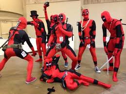 like deadpool before it the what does a complete newcomer to deadpool need to before