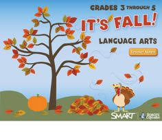 activities smartboard lessons for primary grades
