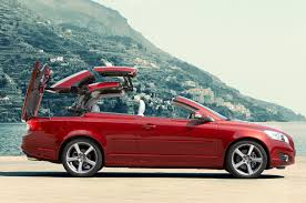 2009 lexus hardtop convertible for sale volvo c70 discontinued for 2014 replacement in the works