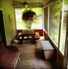 enclosing a porch glass enclosed porch kits gallery of