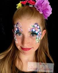 pin by paige klas on fp butterflies pinterest face paintings