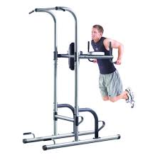 amazon com gold u0027s gym xr 10 9 power tower sports u0026 outdoors