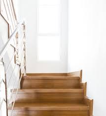 revetement pour escalier exterieur quel bois choisir pour son escalier marie claire