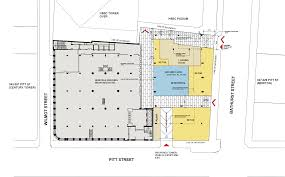 floor plans sydney construction cbd centre sydney greenland centre 115 bathurst