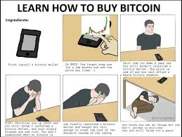 Buy All The Things Meme - meme how to buy bitcoin steemkr