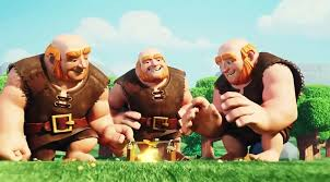 clash of clans wallpaper 23 golem clash of clans wallpaper u2013 free download game