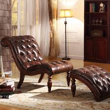Lounge And Ottoman Three Posts Cedarville Chaise Lounge And Ottoman Set Reviews