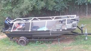 Duck Boat Blinds Plans Duck Hunting Chat U2022 Just Picked Up A 2070 Need Blind Suggestions
