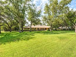 Contemporary Ranch Homes by Dallas Ranch Style Homes For Sale