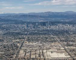Los Angeles Parcel Map Viewer by File Los Angeles Aerial View 2013 Jpg Wikimedia Commons