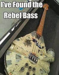 Bass Player Meme - puns bass funny puns pun pictures cheezburger