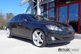 lexus accessories rims lexus is with 20in niche apex wheels exclusively from butler tires
