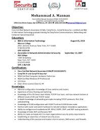 Security Officer Resume Sample Objective by How To Make A Resume For A Security Guard Job Create