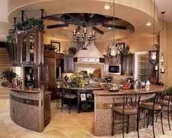 Mediterranean Kitchen Ideas Kitchens By Stadler Custom Homes Mediterranean Kitchen