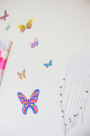 butterfly wall decals null 12pc blue white butterflies wall butterfly bedroom ideas butterfly bedroom ideas swirl tree with butterfly vinyl wall art decal