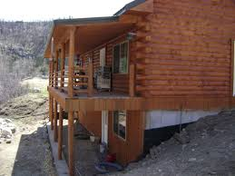 how to build a cheap cabin welcome