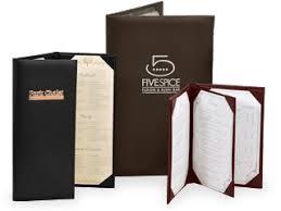 menu covers wholesale menu covers restaurant menu covers the menu shoppe
