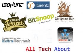 android torrenting site 50 most popular best torrent websites for free downloads new