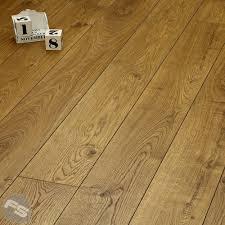 Supreme Laminate Flooring Supreme 12mm Long Board Everest Oak Bronze Flooring Superstore