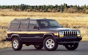 2001 jeep cherokee information and photos zombiedrive