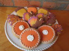 sugar dot cookies thanksgiving sugar cookies with royal icing