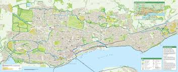 Ryanair Route Map by New Map Details Cycling Routes Around Dundee Evening Telegraph