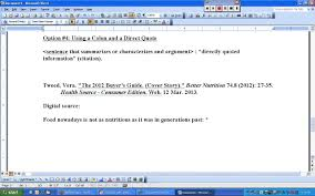 quote document icon mla format writing option 4 colon and quotation youtube