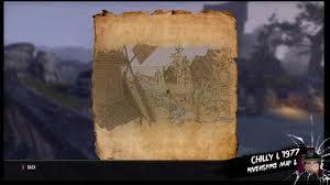 Eastmarch Ce Treasure Map The Elder Scrolls Online Rivenspire Treasure Map 3 Iii Youtube