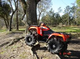mudding four wheelers 27 or 28 inch on a 500 5 speed not to heavy arcticchat com