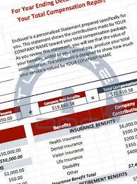 compensation planning turn key doc