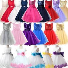 kids pageant dresses ebay