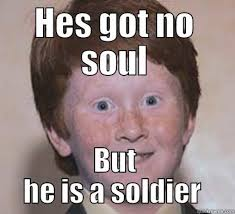 Damn Son Where D You Find This Meme - over confident ginger memes quickmeme