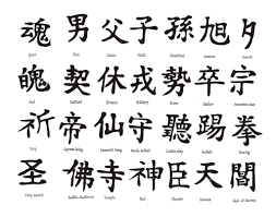 urdu script drawing related searches for chinese warrior tattoos