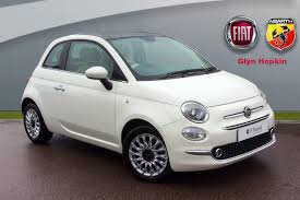 fiat 500 used fiat 500 5 doors for sale motors co uk