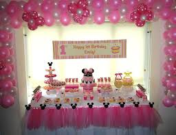 baby girl birthday themes 1st birthday theme ideas girl party themes baby for