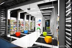 interior designer store decorating ideas contemporary photo at
