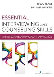 Counseling Interviewing Skills The Professional Counselor Book Review Essential Interviewing