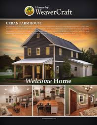 the weaver barns u0027 urban farmhouse with 1800 square feet 3