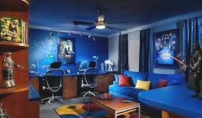 Gaming Room Decor Bedroom Room Decorating Ideas Aciu Club