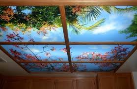 Decorative Ceiling Light Panels Fluorescent Light Covers Ceiling Panels Absolutely Beautiful